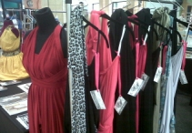 Dresses by Willows-Munro